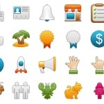 32 Free Icons: Onebit, Set 4
