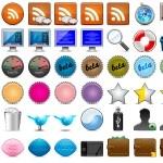 750 Ultimate Free Web Designer Icons