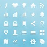 91 August Interactive Icons