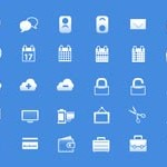 Free Icons: 51 PixelPress Icons