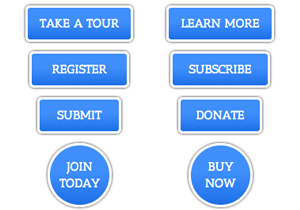 Blue Call-To-Action Buttons