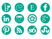 Free Icons from Carrie Loves