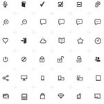 Free Icons: 280 Steadysets Icons