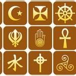 Free Icons: 25 Religious Symbol Icons