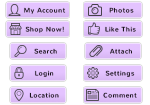 Lilac Buttons