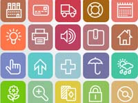 Free Icons for Download Vectory