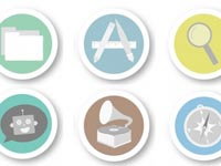 Free Icons from Jessica Shillinger