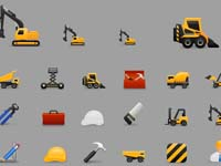 Construction is a free icons