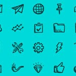 Free Icons: 36 Jolly Icons