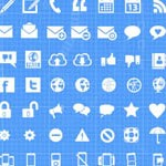 Free Icons: 500 Vector Mega Icon Pack