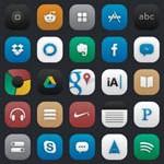 Free Icons: 60 Convy Icons