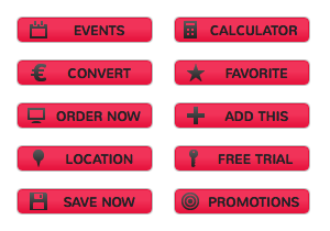 Red Alert Buttons