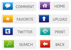Cool Web Buttons