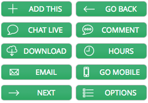 iOS 7 Inspired Buttons