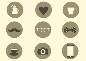 trendy-vector-icons