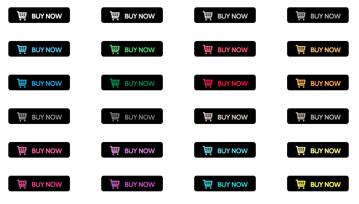 Preview Black Buy Now Buttons