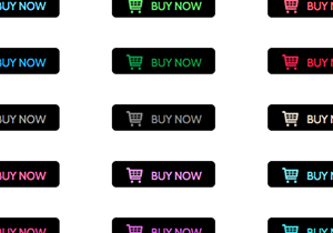 Black Buy Now Buttons