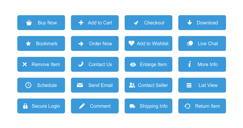 preview-flat-blue-ecommerce-buttons