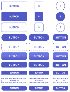 Basic Buttons Preview
