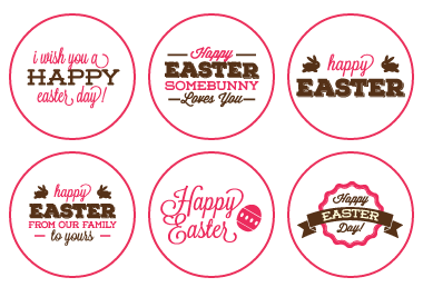 Preview Happy Easter
