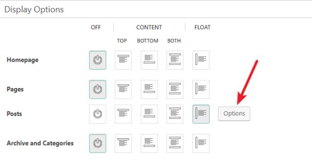 wordpress share buttons 12