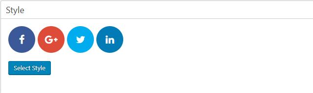 wordpress share buttons 14