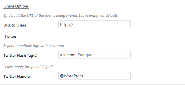 wordpress share buttons 22