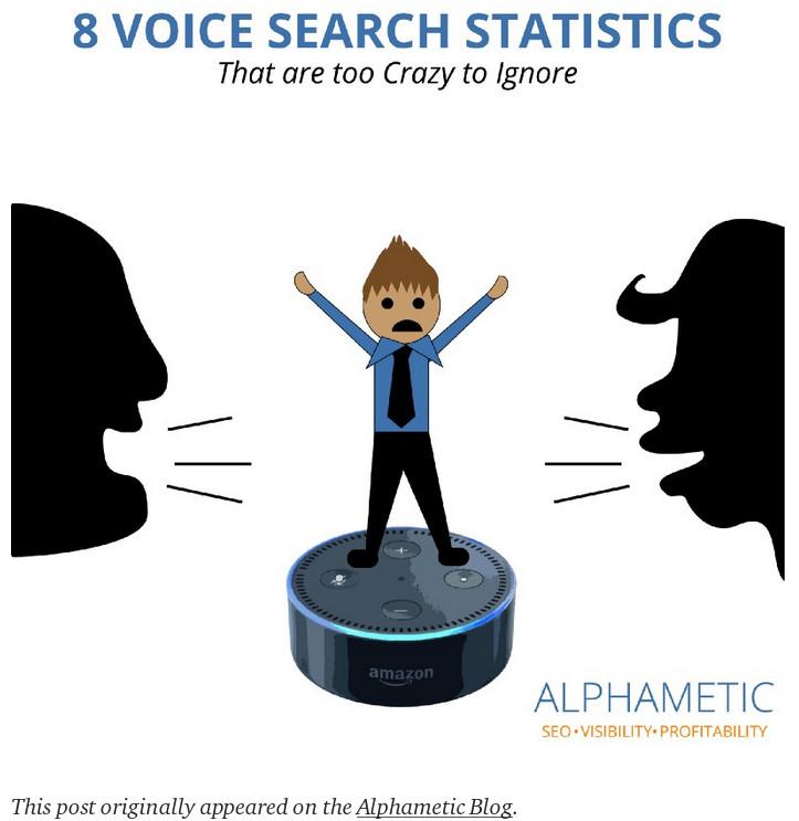 voice statistics