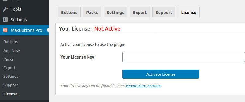 mb install license