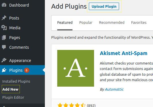 mb install plugin addnew